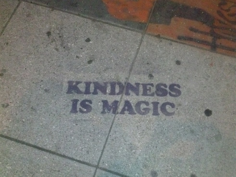 kindness-is-magic