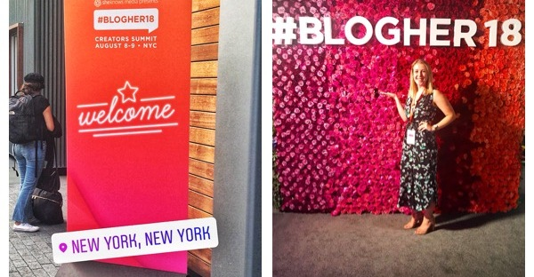 blogher creators summit