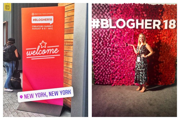 blogher creators summit